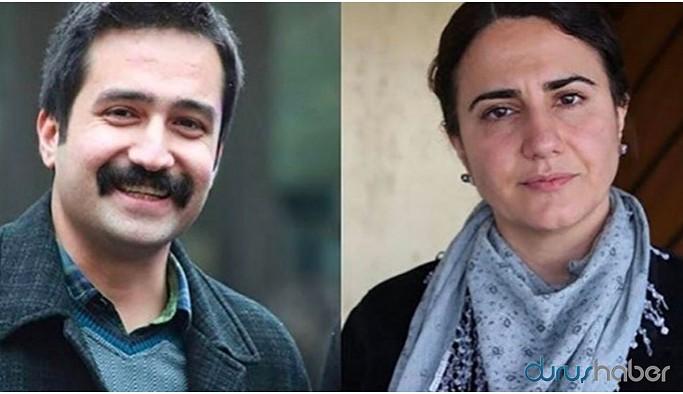 Ünsal'dan Ebru Timtik'e mektup: Bu hukuksuzluğu aşacağız
