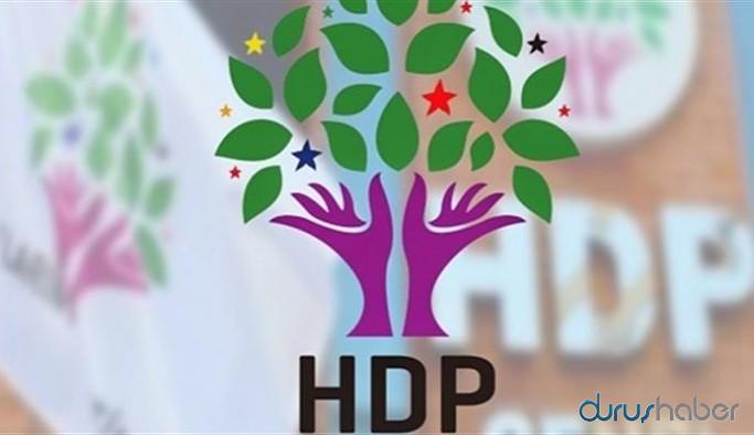 Yerine kayyım atanan HDP'li belediye eşbaşkanı gözaltına alındı