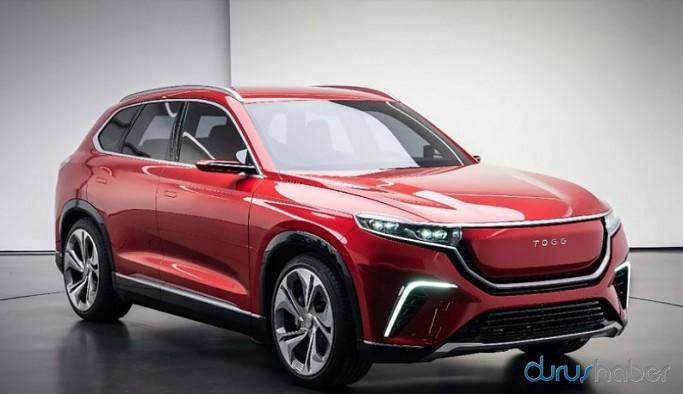 'Yerli otomobil'in motoru Alman firmasından alınacak