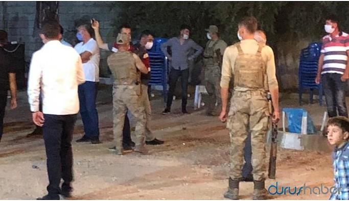21 korucunun istifasını yalanlayan MHP'li başkana şok!