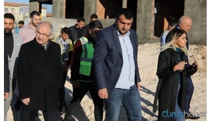 352 milyonluk usulsüzlükten tutuklandı, 206 bin TL'yle tahliye oldu