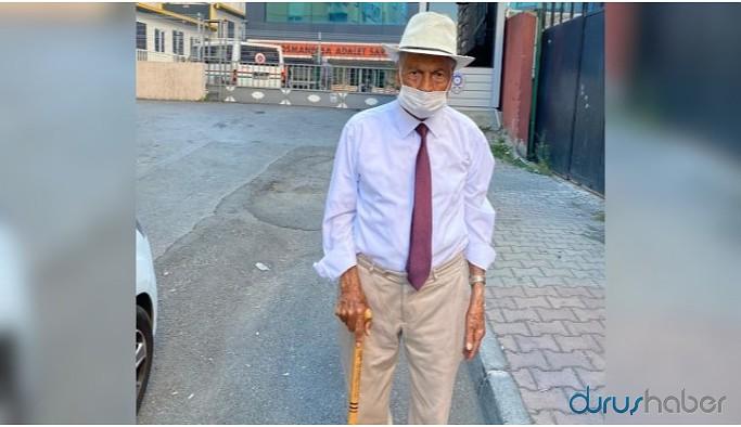 90 yaşındaki Hasan Hoca hakkında tutuklama kararı