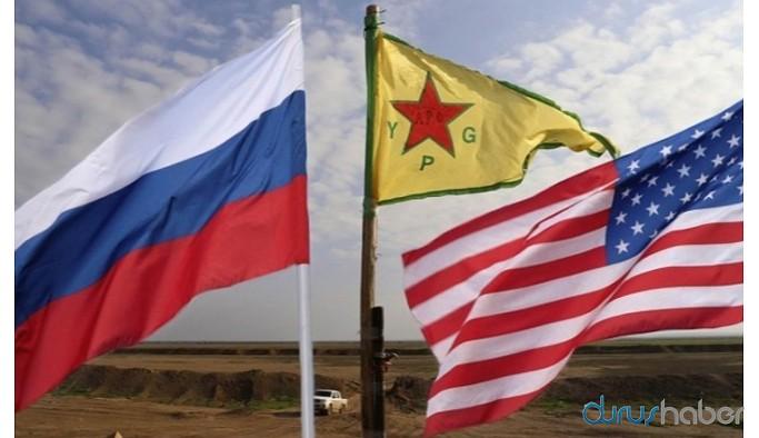 ABD ve Rusya'nın Kürt hamleleri ne anlama geliyor?