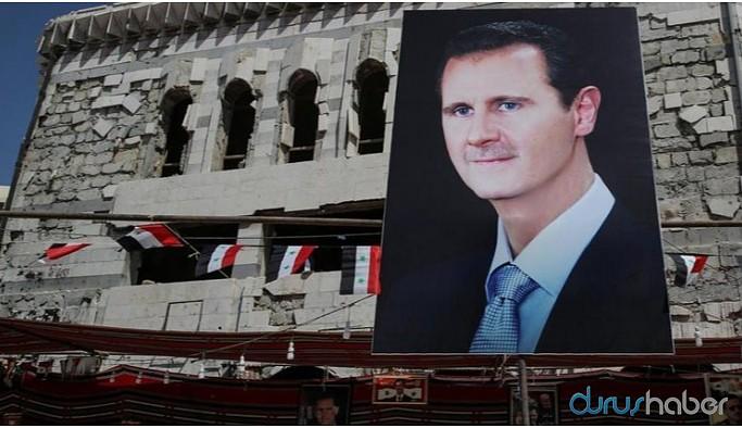 ABD'den Suriye'deki 13 kuruluşa yeni yaptırım kararı