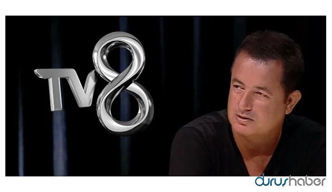Acun Ilıcalı TV8'i satıyor mu? 'Baskı altındayım' dedi