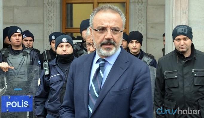 Ağrı Cumhuriyet savcısı, Sırrı Sakık ile ilgili kararı istinafa taşıdı