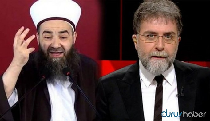 Ahmet Hakan: Savcılar Cübbeli'yi ifadeye çağırmalıdır