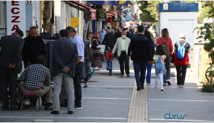 AKP ve MHP Kars seçmeninden Bilgen tepkisi