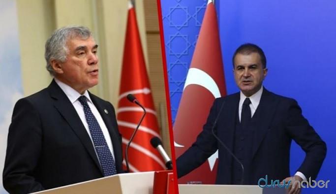 AKP'li Çelik'ten Azerbaycan'a cihatçıların sevk edildiği iddiasına ilişkin açıklama