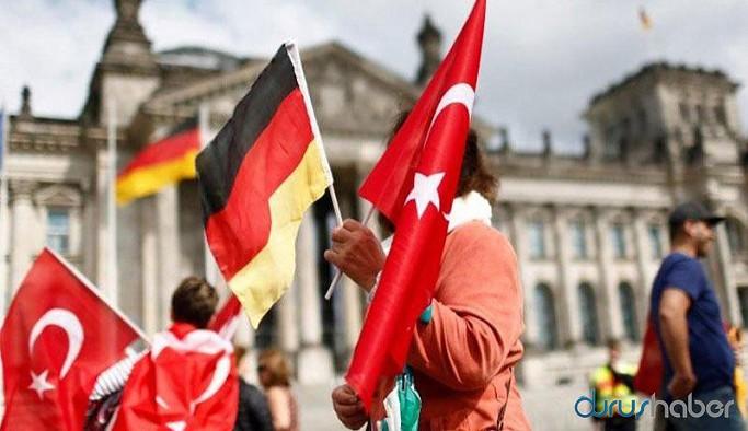 Almanya'dan Türkiye raporu