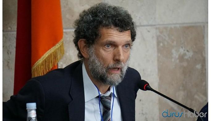 Anayasa Mahkemesi karara bağlayacaktı... Osman Kavala hakkında yeni gelişme
