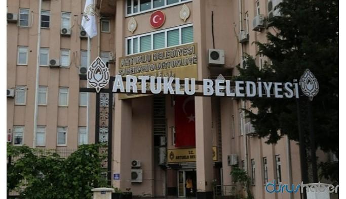 Artuklu Belediyesi kaynakları yandaşlara 'peşkeş' çekildi