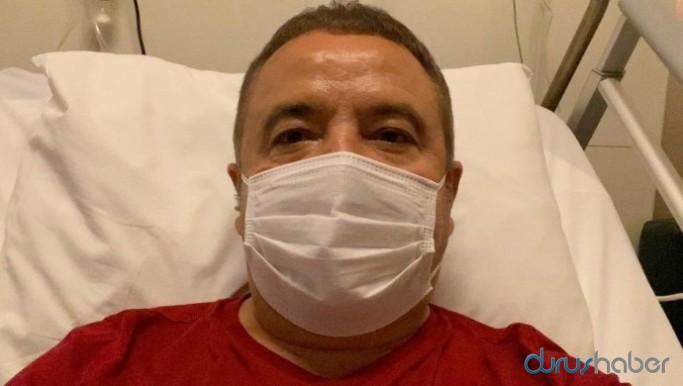Belediye Başkanı koronavirüs salgını nedeniyle 9 gündür yoğun bakımda