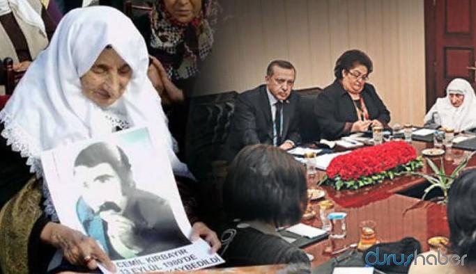 Berfo Ana'nın ailesinden Erdoğan'a çağrı
