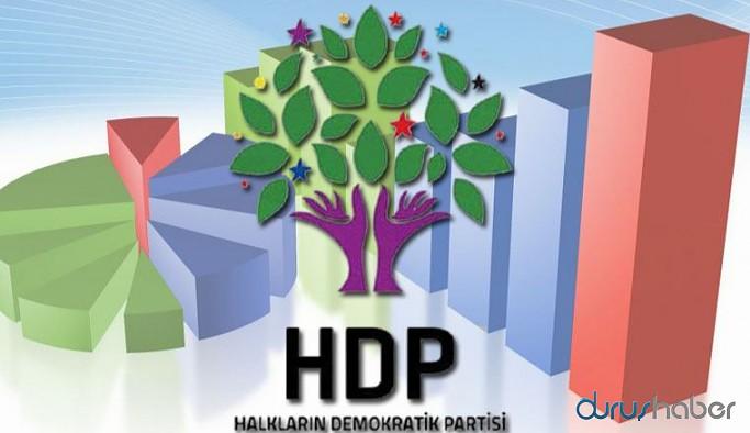 Çarpıcı anket! İşte HDP'li ve HDP'siz ittifak modellerinin oy oranları