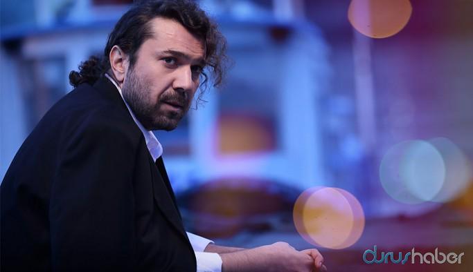 Çekim yaptığı mekanda gözaltına alınan Halil Sezai serbest bırakıldı