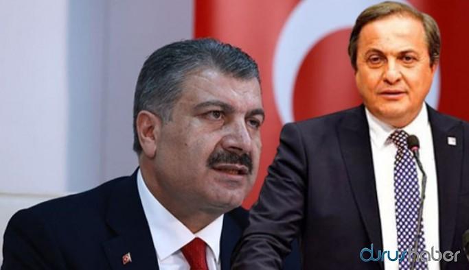 CHP'li Torun, 11 belediyenin resmi vefat sayısını paylaştı: Çelişkiyi nasıl açıklayacaksınız?