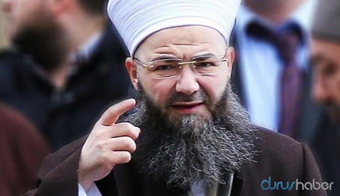 Cübbeli Ahmet 'silahlanan tarikatlar' için ifade verdi