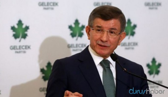 Davutoğlu'nun danışmanı gözaltına alındı
