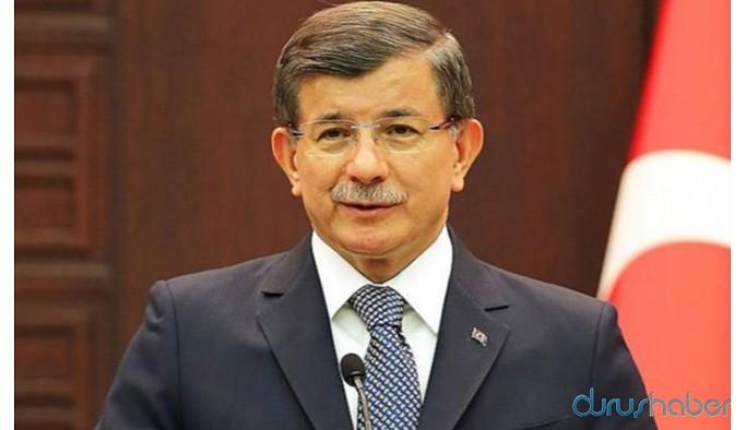 Davutoğlu'ndan hükümete eleştiri: 'Ahmak olma' diye mektup alanlar, elçiyi çağırıp soru soramaz