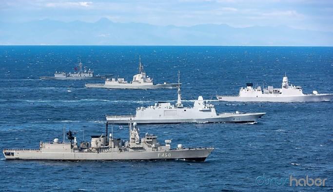 Die Welt: Erdoğan Yunan gemisinin batırılmasını istedi, komutanlar...