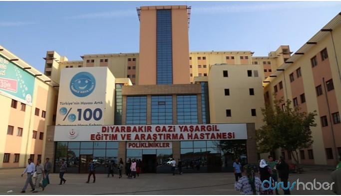 Diyarbakır'da 20 bin kişi karantinada