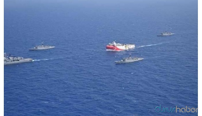 Doğu Akdeniz'de gerginlik: Türkiye ve Yunanistan'a silah satan Almanya
