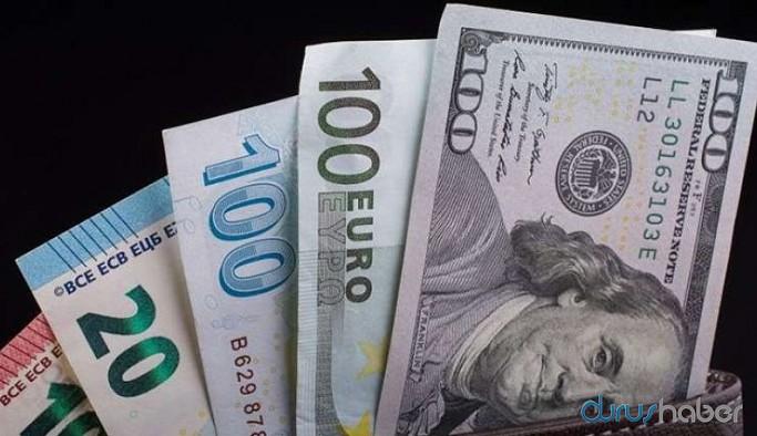 Dolar ve euro kurundan yeni tarihi zirve