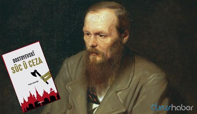 Dostoyevski'nin 'Suç ve Ceza' romanı ilk kez Kürtçe'ye çevrildi