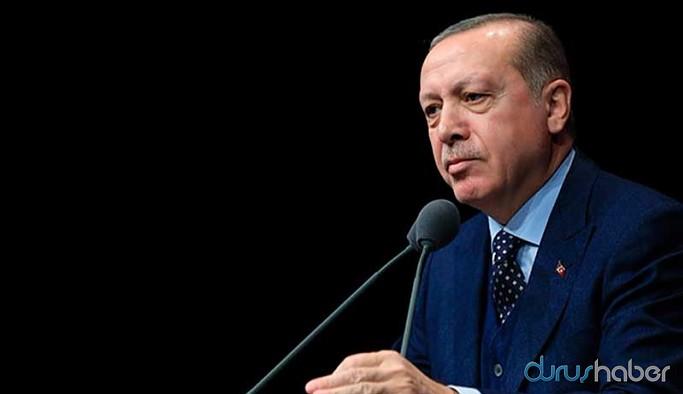 Erdoğan: AKP'de unvanlar değişebilir