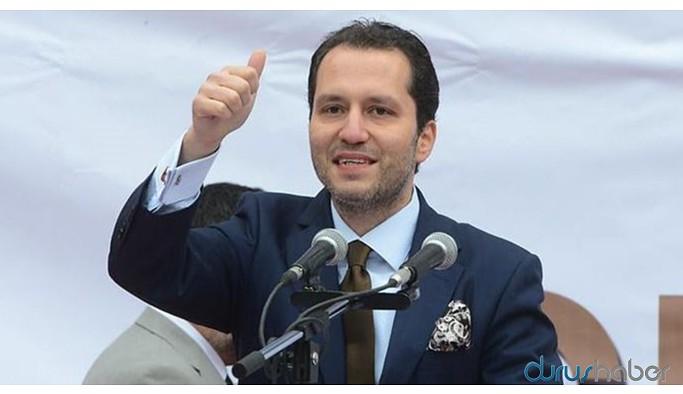 Fatih Erbakan seçim anketini paylaştı! Sosyal medya yıkıldı! İşte çarpıcı sonuçlar...