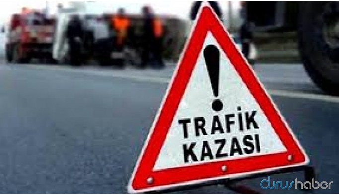 Gaziantep'te kaza: 4 ölü
