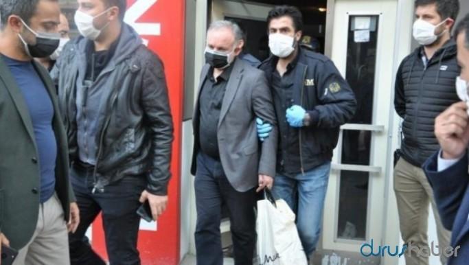 Gözaltındaki Kars Belediye Eşbaşkanı Bilgen'den avukatları aracılığıyla mesaj