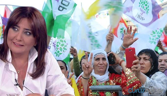 Habertürk yazarı Yılman: Sonra da diyorsunuz ki; 'Bu Kürtler neden hala HDP'nin peşinden gidiyor?'