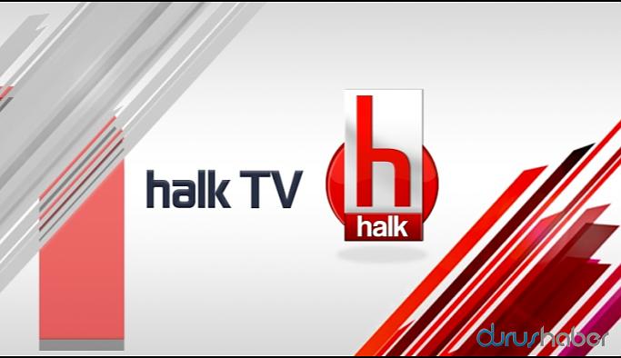Halk TV'ye 5 günlük ekran karartma cezası