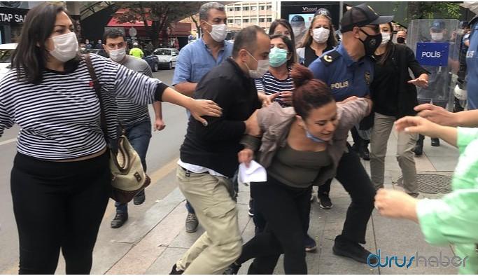 Halkevleri Başkanı gözaltına alındı