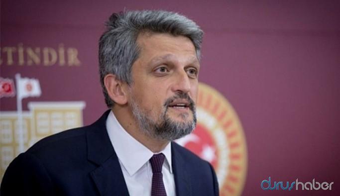 HDP'den Azerbaycan ve Ermenistan arasındaki çatışmaya ilişkin flaş açıklama