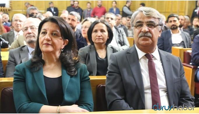 Demirtaş ve ailesine hakaret eden AKP'li vekile HDP'den flaş açıklama