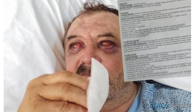 HDP'den uyarı: Bu insanlık dışı işkence ve suç pratiklerinizin altında kalırsınız