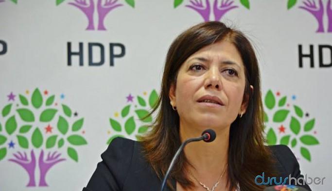 HDP'den 'yarın geç olabilir' uyarısı