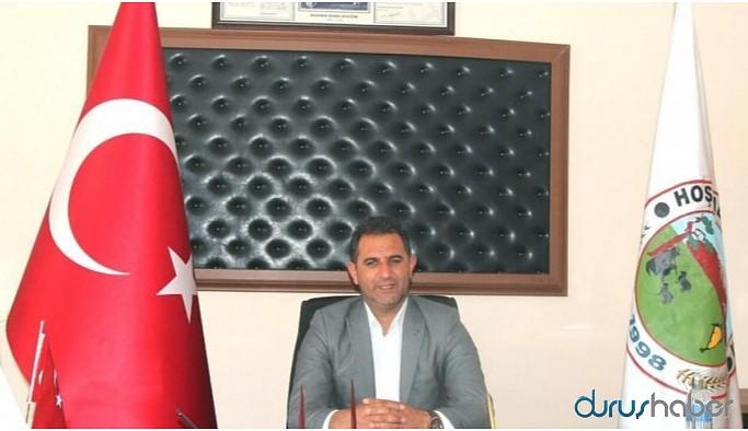 HDP: Karasu korku siyasetine karşı irade gösteremedi