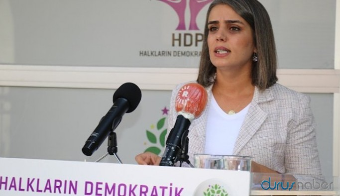 HDP'li Başaran: Orhan'ı sahiplenen iktidar Kadirova için ne yaptı?