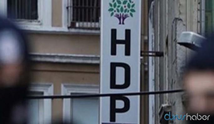 'HDP'ye yapılanları sineye çekmek kendilerini korumayacaktır'