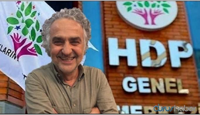 HDP'li Uyguner'e 6 yıl 3 ay hapis cezası