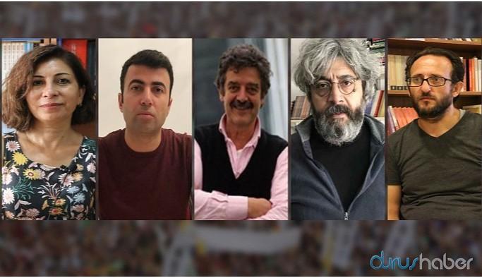 HDP'nin 'Barış Çağrısı'na destek: Nefes alınır bir Türkiye için kulak verilmeli