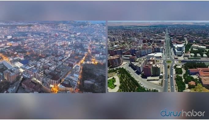 İki kentte eylem etkinlik yasağı