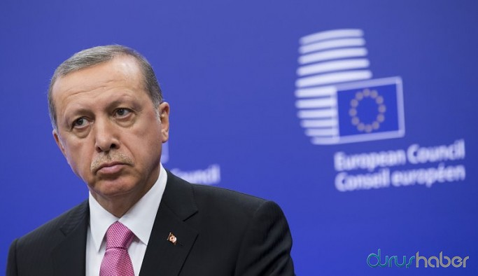İngiliz basınında kritik Erdoğan yorumu