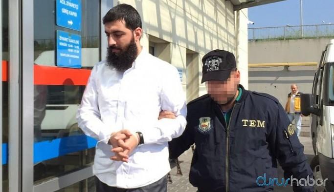 IŞİD yöneticisi 'Ebu Hanzala'nın cezası belli oldu