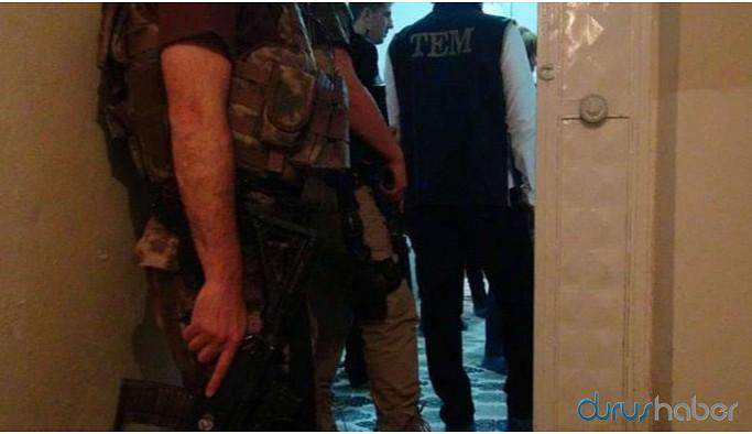 'İsimsizler hareketi' soruşturması: 24 gözaltı