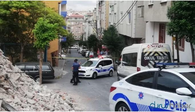 İstanbul'da şüpheli kadın ölümü